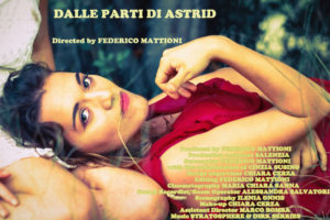 In streaming Dalle parti di Astrid