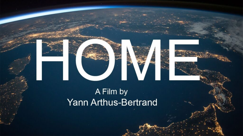 Documentario-Home