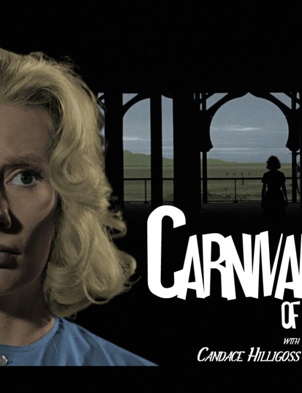 Carnival of Souls, ora in streaming