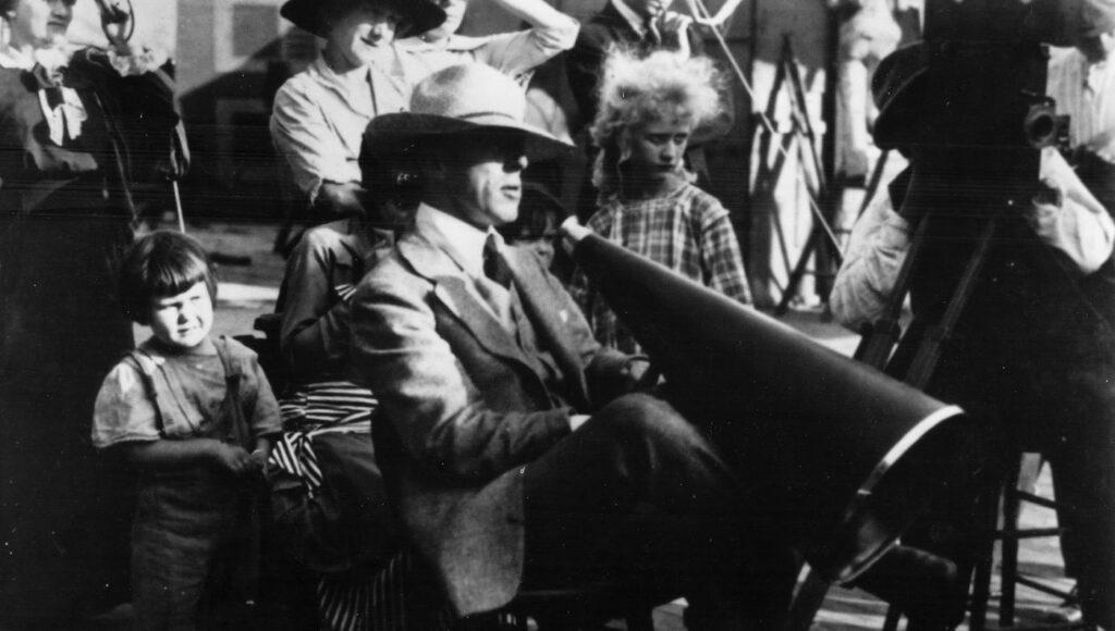 Hollywood-Griffith