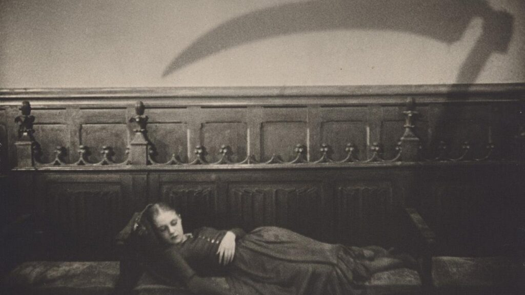 dreyer-vampyr