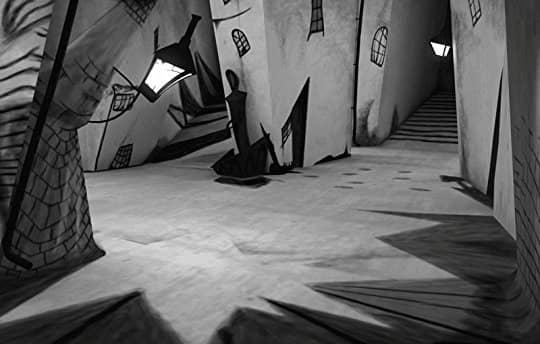 espressionismo Caligari