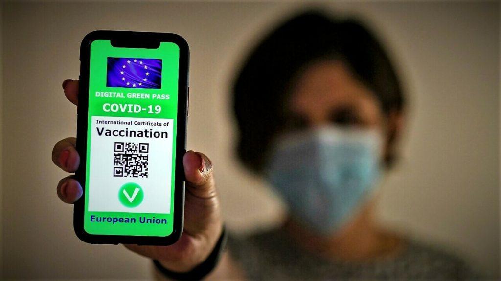 vaccino-obbligatorio-green-pass