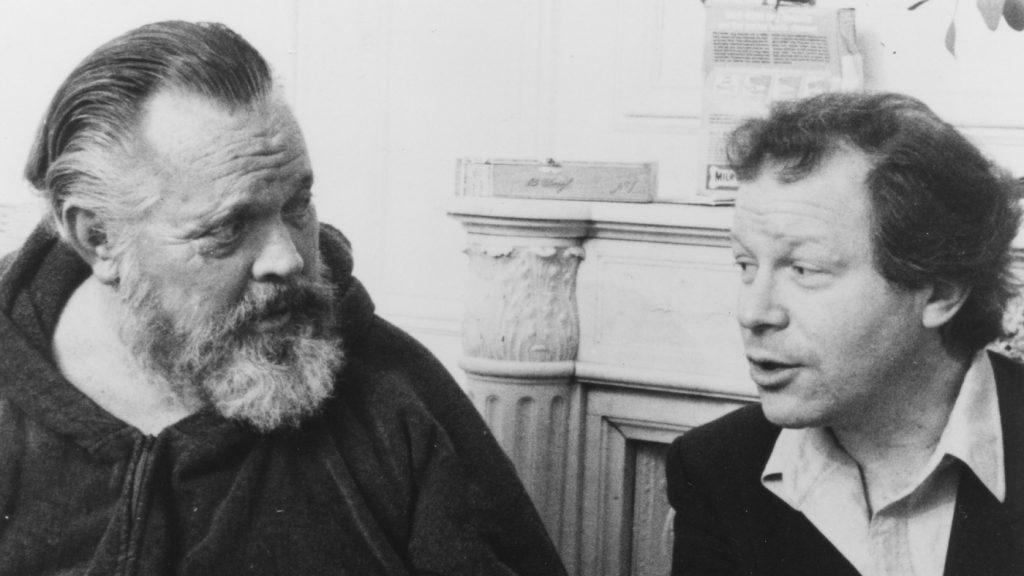 Henry-Jaglom-Orson-Welles