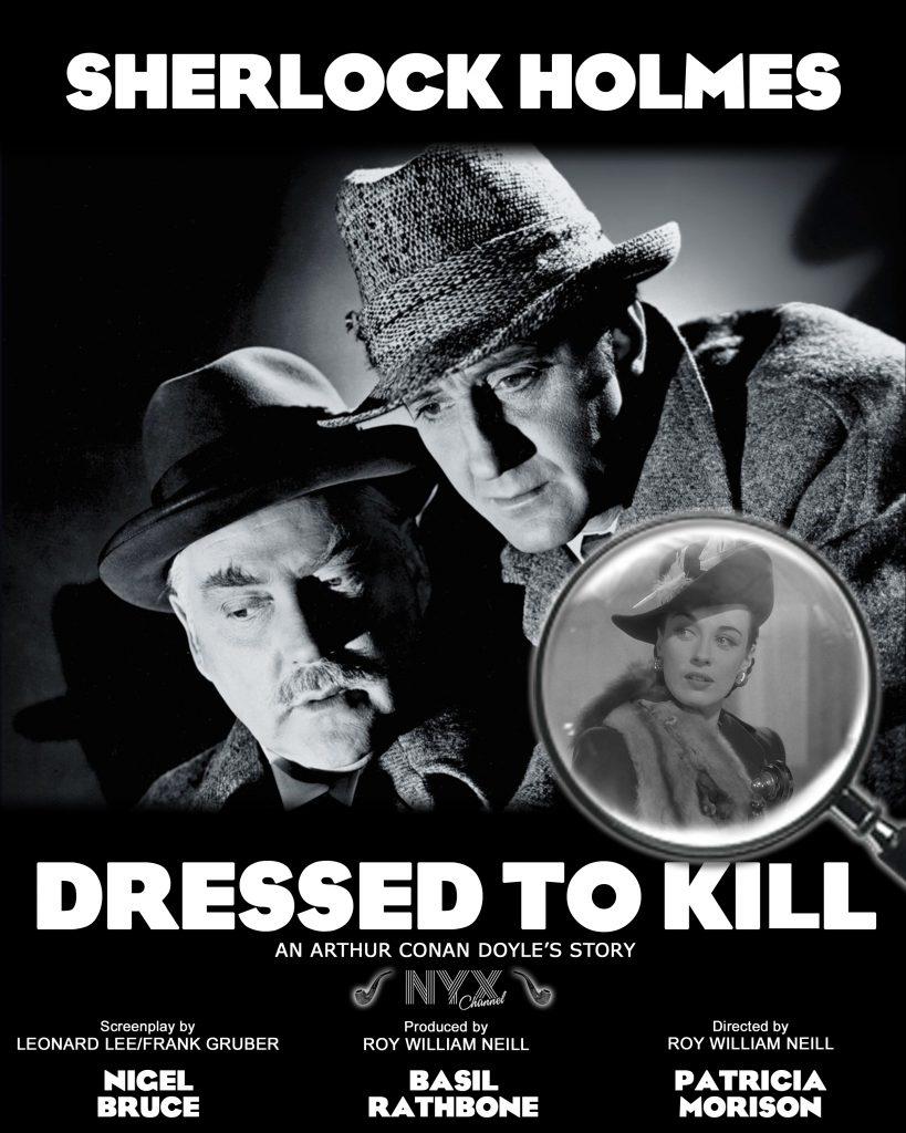 Sherlock-Holmes-dressed-to-kill