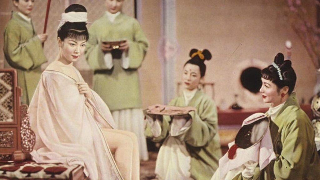 Princess-Yang-Kwei-fei