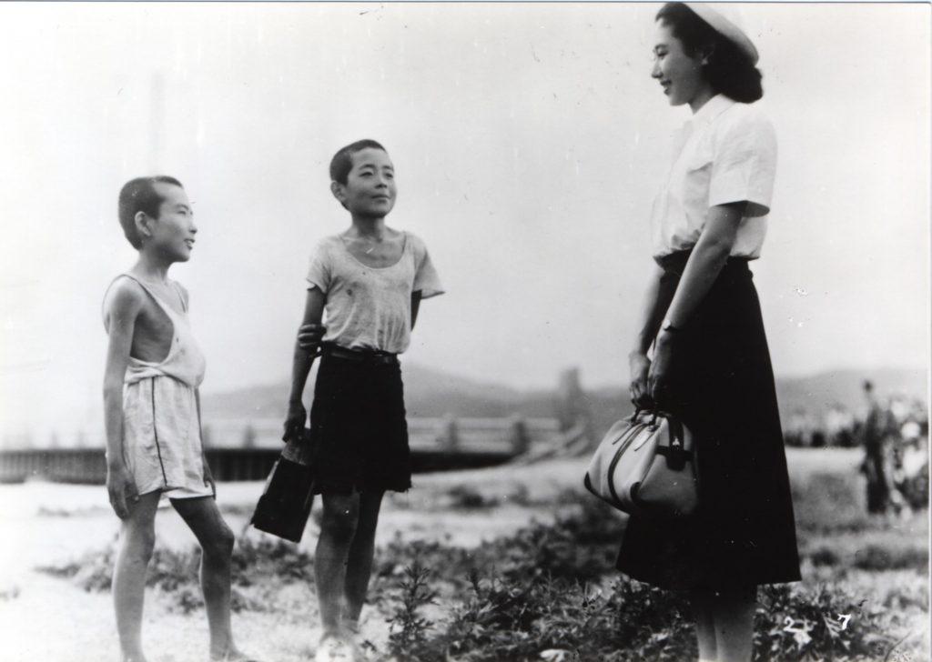 cinema-giapponese