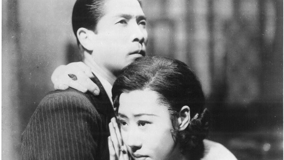 Osaka-elegy-Kenji-Mizoguchi